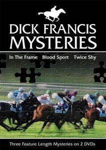 Dick Francis Mysteries , Lloyd Bochner