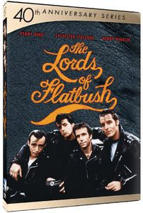 The Lords of Flatbush (40th Anniversary) , Armand Assante