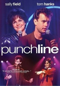 Punchline , Sally Field