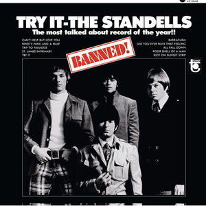 Try It , The Standells