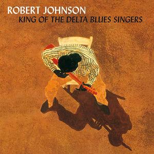 King Of The Delta Blues Singer , Robert Johnson