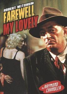 Farewell, My Lovely , Robert Mitchum