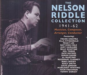 Collection 1941-62 , Nelson Riddle