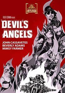 Devil's Angels , John Cassavetes
