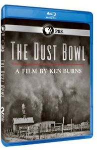 The Dust Bowl , Ken Burns