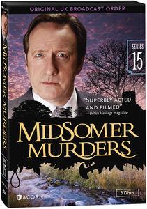 Midsomer Murders: Series 15 , Laura Howard