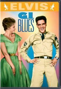 G.I. Blues , Elvis Presley