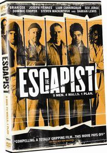 The Escapist , Brian Cox