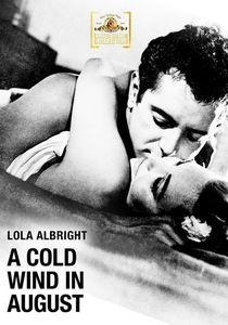 A Cold Wind in August , Lola Albright