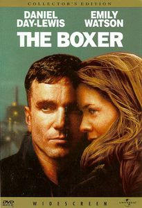 The Boxer , Daniel Day-Lewis