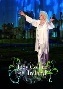 Live in Ireland , Judy Collins