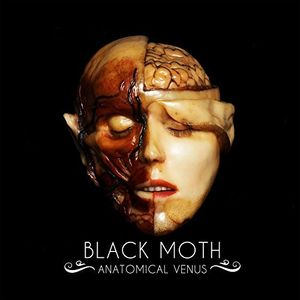 Anatomical Venus , Black Moth