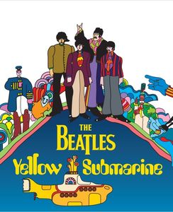 Yellow Submarine , Dick Emery