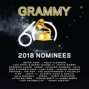 2018 Grammy Nominees (Various Artists) , Various Artists