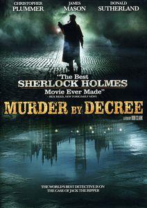 Murder by Decree , Genevi ve Bujold