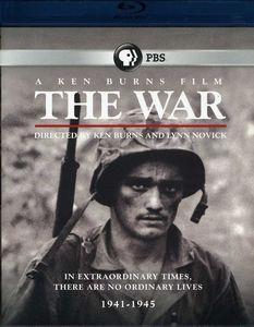 The War , Earl Burke