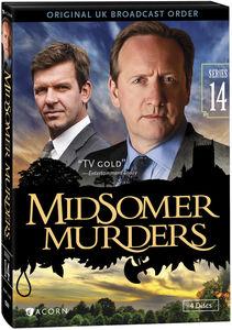 Midsomer Murders: Series 14 , Neil Dudgeon
