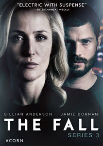 The Fall: Series 3 , Gillian Anderson