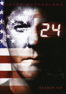 24: Season Six , Gregory Itzin