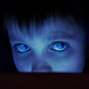 Fear Of A Blank Planet , Porcupine Tree