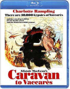 Caravan to Vaccares , David Birney