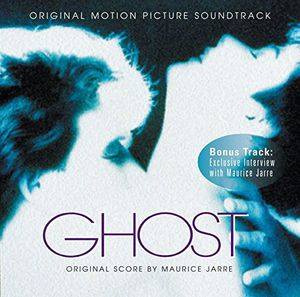 Ghost (Original Soundtrack) [Import]