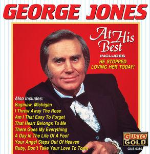 At His Best , George Jones