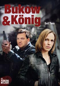 Bukow and Konig: Set 2 , Anneke Kim Samau