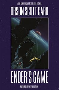 Ender's Game Gift Edition (The Ender Quintet)