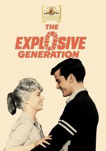 The Explosive Generation , William Shatner