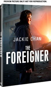 The Foreigner , Jackie Chan