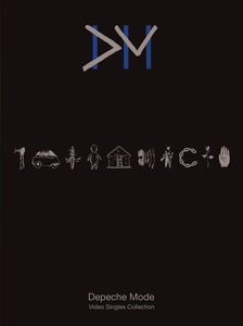 Video Singles Collection , Depeche Mode