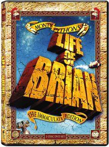 Monty Python's Life of Brian , John Altman