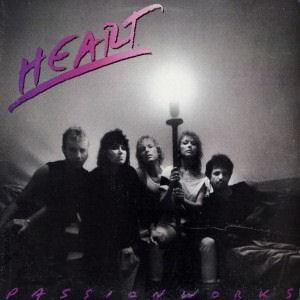 Passionworks  (Translucent Purple) , Heart