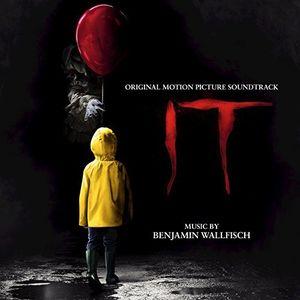It (Original Soundtrack) [Import] , Benjamin Wallfisch