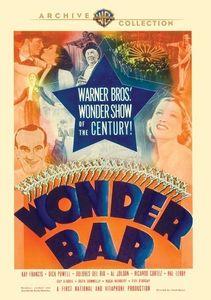Wonder Bar , Al Jolson