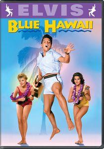 Blue Hawaii , Elvis Presley