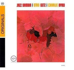 Jazz Samba [Import]