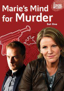 Marie's Mind for Murder: Set 1 , Thomas Heinze
