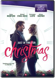 Just In Time For Christmas , Eloise Mumford