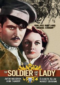 The Soldier and the Lady , Anton Walbrook