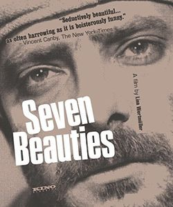 Seven Beauties , Giancarlo Giannini
