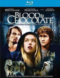 Blood and Chocolate , Olivier Martinez