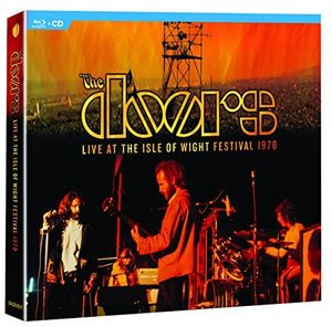 Live At The Isle Of Wight Festival 1970 , The Doors