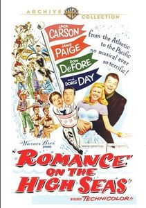 Romance on the High Seas , Jack Carson