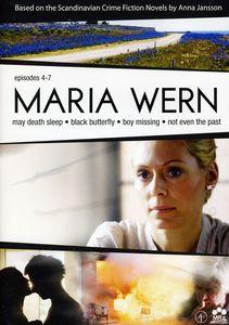 Maria Wern , Eva Rose