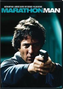 Marathon Man , Dustin Hoffman