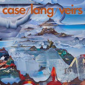 Case/ Lang/ Veirs , case/lang/veirs