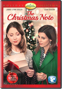 The Christmas Note , Jamie-Lynn Sigler