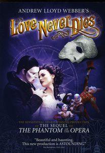 Andrew Lloyd Webber's Love Never Dies , Benjamin Lewis